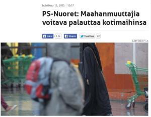 Suomen Uutiset 130415