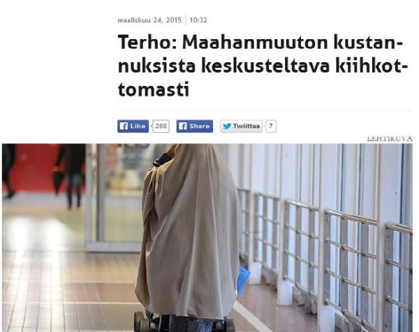 Suomen Uutiset 240315