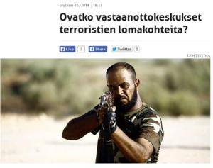 Suomen Uutiset 250914