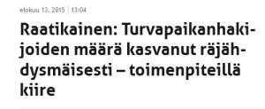 Raatikainen 130815