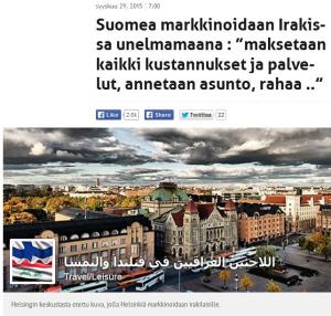 Suomen Uutiset 290915