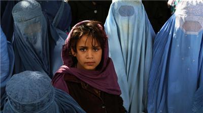 Afganistanin naiset Al Jazeera