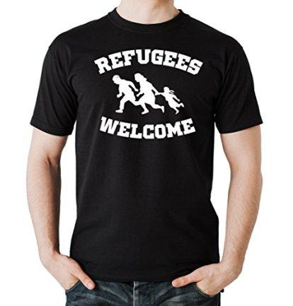 Jos ei olisi prosoivia paitoja, ei olisi natseja?